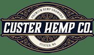 Custer Hemp Co. Logo